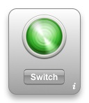 screensaver pass switcher